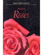 Taylor's Pocket Guide to Modern Roses