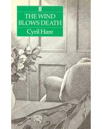 The Wind Blows Death - Hare Cyril