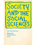 Society and the Social Sciences