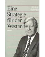 Eine Strategie für den Westen
