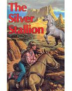 The Silver Stallion and Other Pony Stories