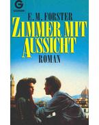 Zimmer mit Aussicht (Eredeti cím: Room with a View) - FORSTER, E.M.
