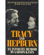 Tracy and Hepburn - An Intimate Memoir