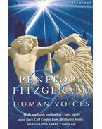 Human Voices