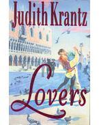 Lovers - Krantz, Judith
