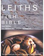 Leiths - Fish Bible