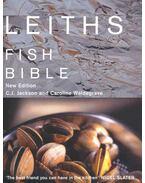 Leiths - Fish Bible