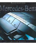 Faszination Mercedes-Benz
