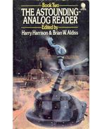 The Astounding Analog Reader #2
