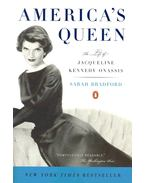 America's Queen - The Life of Jacqueline Kennedy Onassis
