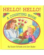 Hello! Hello! A Counting Book
