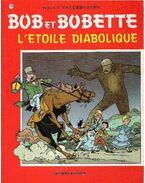 Bob et Bobette, L'étoile diabolique