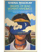 Drems of Dead Women's Handbags
