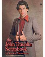 The John Travolta Scrapbook - An Illustrated Biography