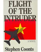 Flight of the Intruder - Coonts, Stephen