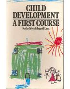 Child Development - A First Course