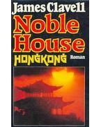 Noble House Hong Kong