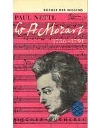 W, A, Mozart 1756-1791