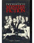 The world of mystery fiction