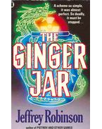 The Ginger Jar