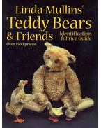 Teddy Bears & Friends - Identification & Price Guide