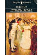War and Peace 1.