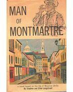 Man of Montmartre