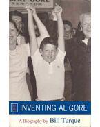 Inventing Al Gore