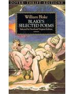 Blake's Selected Poems