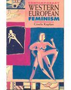 Contemporary Western European Feminism
