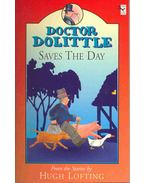Doctor Dolittle Saves the Day