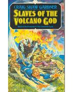 Slaves of the Volcano God