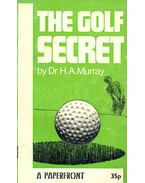 The Golf Secret