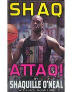 Shaq Attaq!