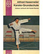 Karate-grundschule