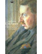 Selected Letters of E.M. Forster vol.1.