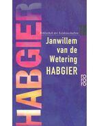 Habgier