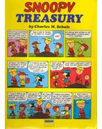 Snoopy Treasury