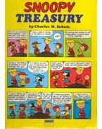 Snoopy Treasury