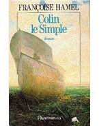 Colin le Simple