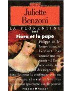 La florentine, Fiora et le pape