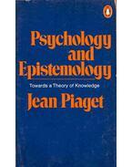 Psychology and Epistemology