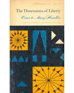 The Dimensions of Liberty
