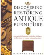 Discovering and Restoring Antique Furniture
