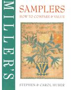 Miller's Samplers - How to Compare and Value