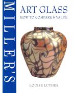 Miller's art Glass - How to Compare and Value
