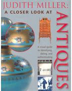 A Closer Look at Antiques