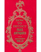 How to Detect Fake Antiques