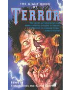 The Giant Book of Terror
