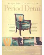 Antique Collctor's Directory of Period Details